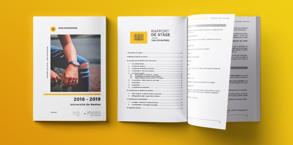 rapport_de_stage_gratuit