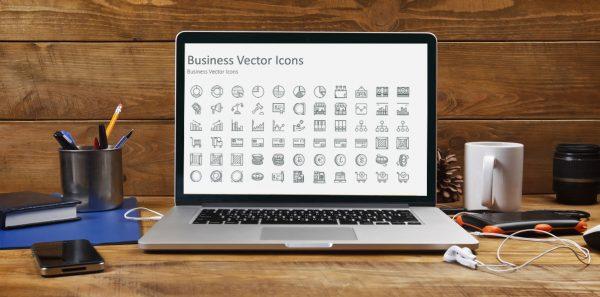 5000 icones powerpoint
